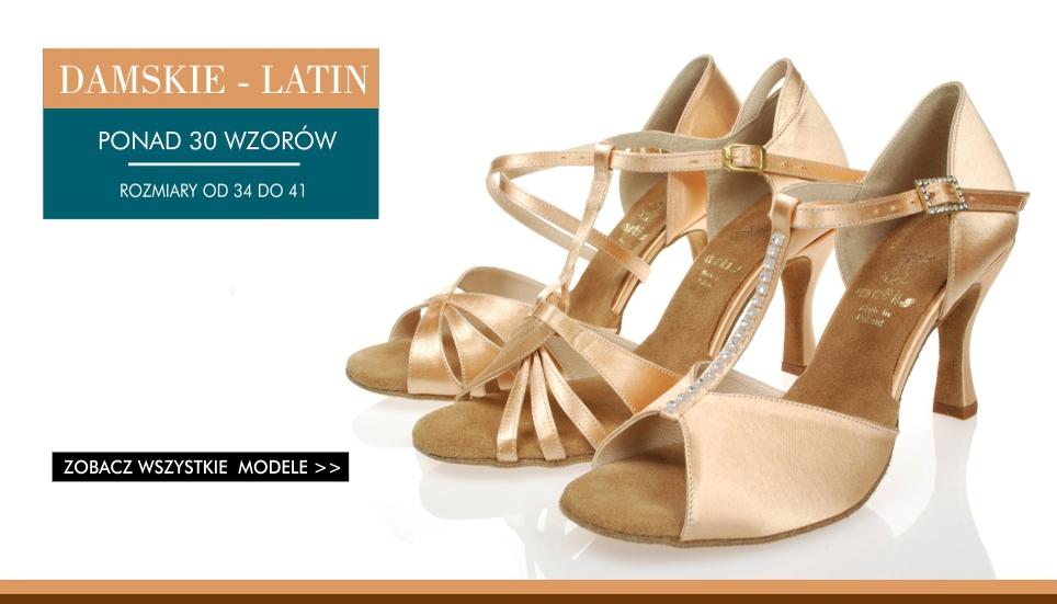 5e4c884d Artis - Profesjonalne obuwie taneczne, buty do tańca towarzyskiego